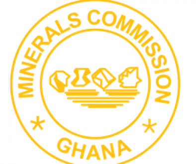 The Minerals Commission of Ghana