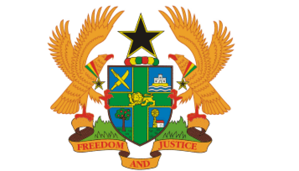 The Ministry of Lands and Natural Resources